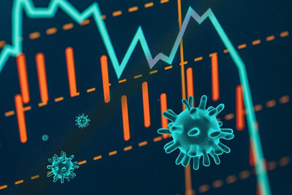 Крах мировой экономики из-за COVID-19