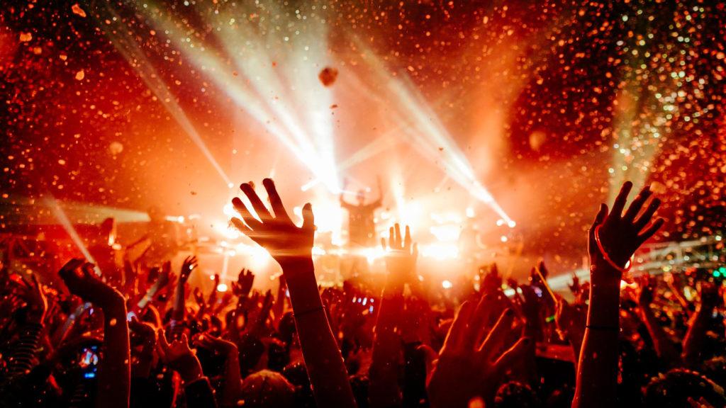 Отмена концертов из-за пандемии