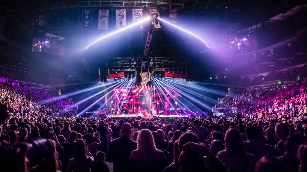 Концертный кризис